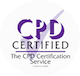 This course has been certified by The CPD Certification Service